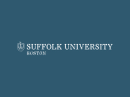 Suffolk University (INTO)